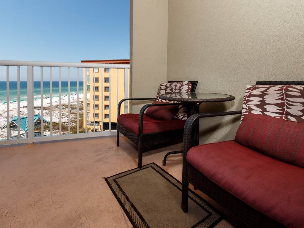 Azure 519 Condo rental in Azure ~ Fort Walton Beach Condo Rentals by BeachGuide in Fort Walton Beach Florida - #18