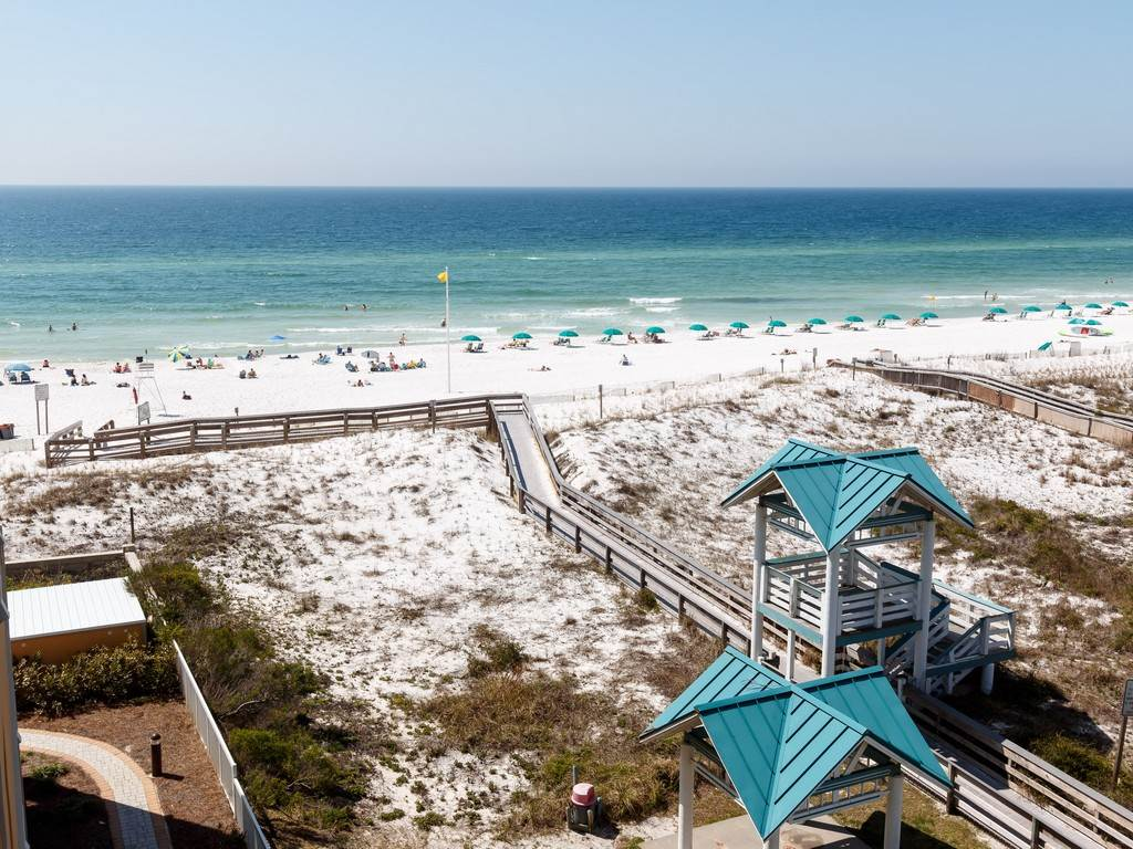 Azure 519 Condo rental in Azure ~ Fort Walton Beach Condo Rentals by BeachGuide in Fort Walton Beach Florida - #19