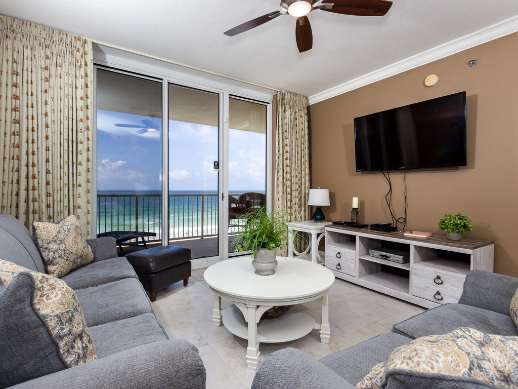 Azure 605 Condo rental in Azure ~ Fort Walton Beach Condo Rentals by BeachGuide in Fort Walton Beach Florida - #1