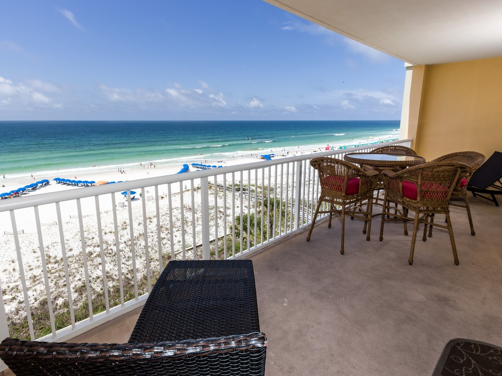Azure 605 Condo rental in Azure ~ Fort Walton Beach Condo Rentals by BeachGuide in Fort Walton Beach Florida - #4