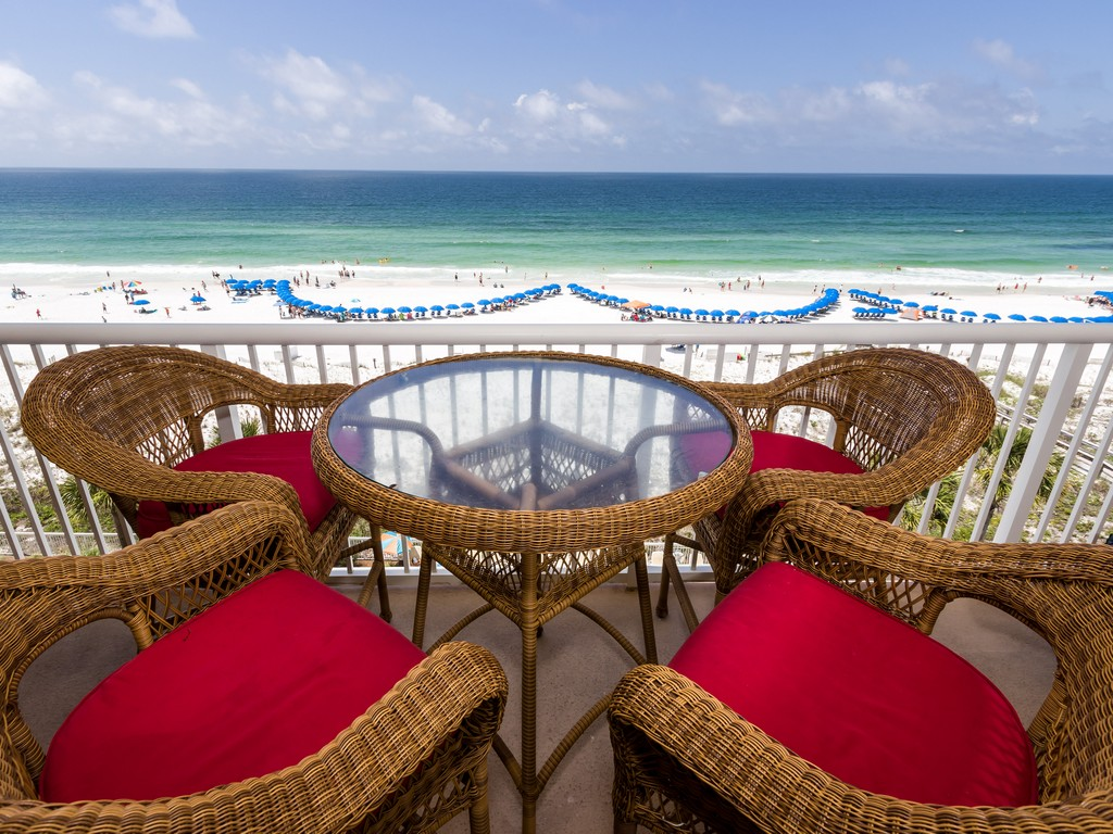 Azure 605 Condo rental in Azure ~ Fort Walton Beach Condo Rentals by BeachGuide in Fort Walton Beach Florida - #5