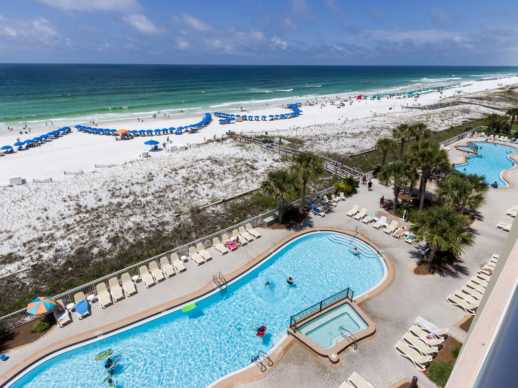 Azure 605 Condo rental in Azure ~ Fort Walton Beach Condo Rentals by BeachGuide in Fort Walton Beach Florida - #6