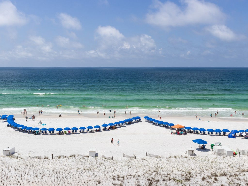Azure 605 Condo rental in Azure ~ Fort Walton Beach Condo Rentals by BeachGuide in Fort Walton Beach Florida - #7