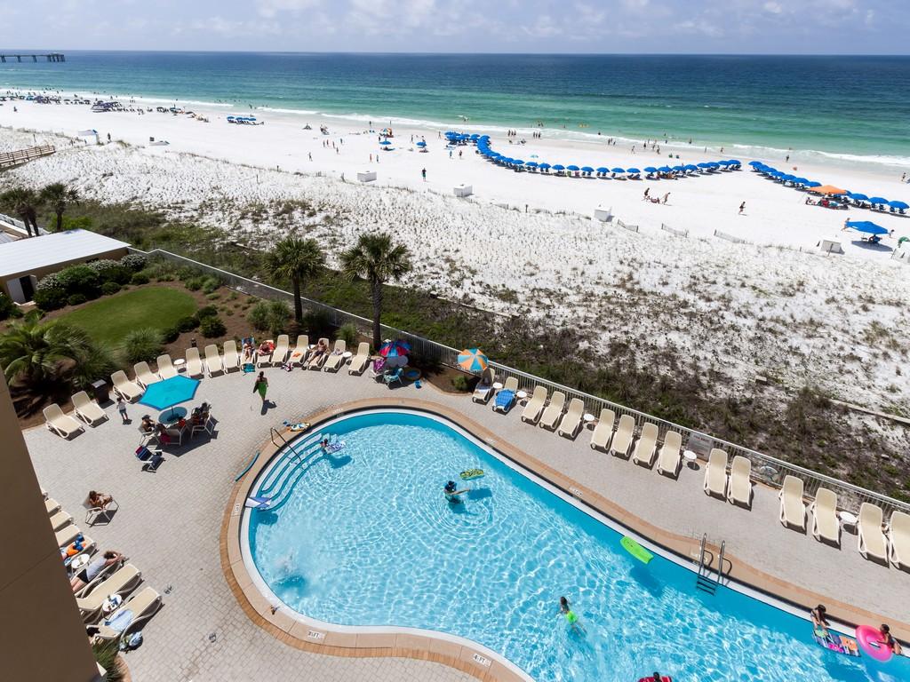 Azure 605 Condo rental in Azure ~ Fort Walton Beach Condo Rentals by BeachGuide in Fort Walton Beach Florida - #15