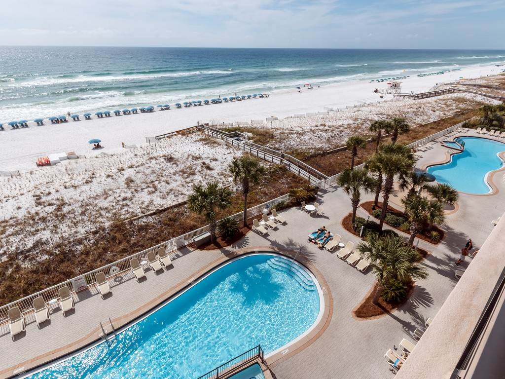 Azure 606 Condo rental in Azure ~ Fort Walton Beach Condo Rentals by BeachGuide in Fort Walton Beach Florida - #21