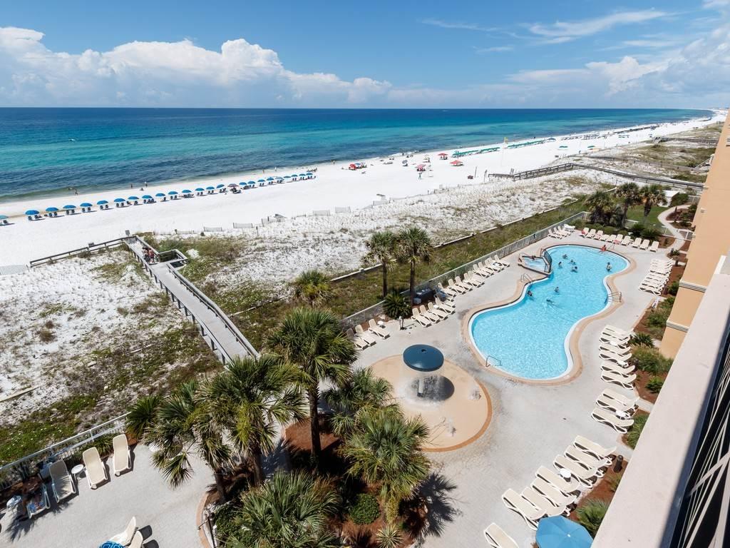 Azure 608 Condo rental in Azure ~ Fort Walton Beach Condo Rentals by BeachGuide in Fort Walton Beach Florida - #6