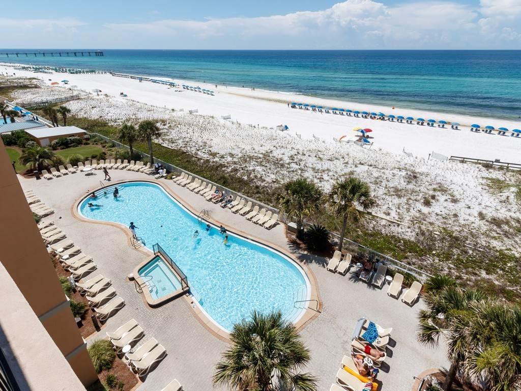 Azure 608 Condo rental in Azure ~ Fort Walton Beach Condo Rentals by BeachGuide in Fort Walton Beach Florida - #7