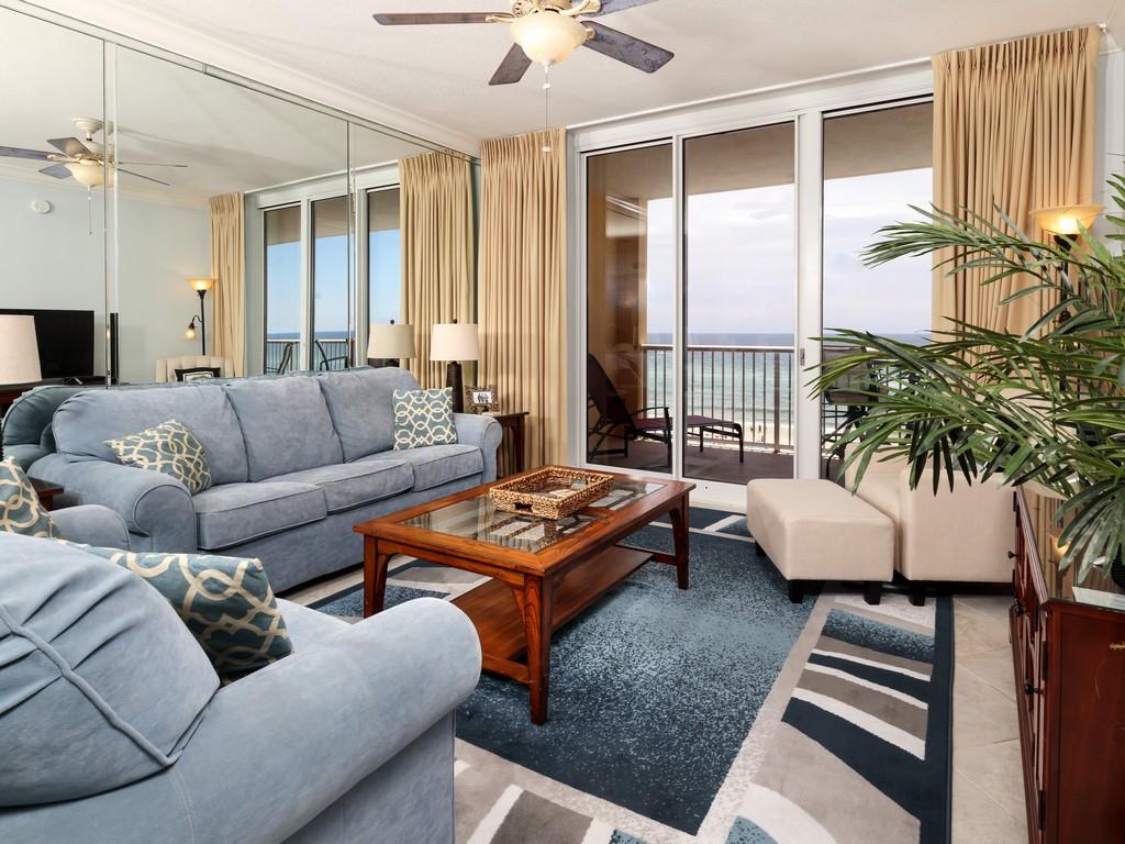 Azure 613 Condo rental in Azure ~ Fort Walton Beach Condo Rentals by BeachGuide in Fort Walton Beach Florida - #1