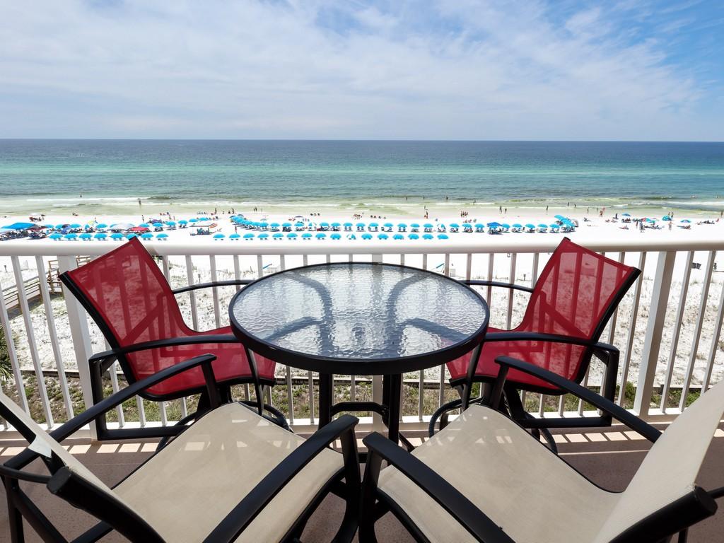 Azure 613 Condo rental in Azure ~ Fort Walton Beach Condo Rentals by BeachGuide in Fort Walton Beach Florida - #2