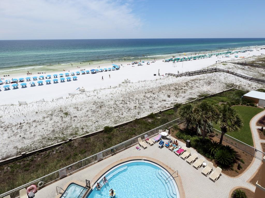 Azure 613 Condo rental in Azure ~ Fort Walton Beach Condo Rentals by BeachGuide in Fort Walton Beach Florida - #6