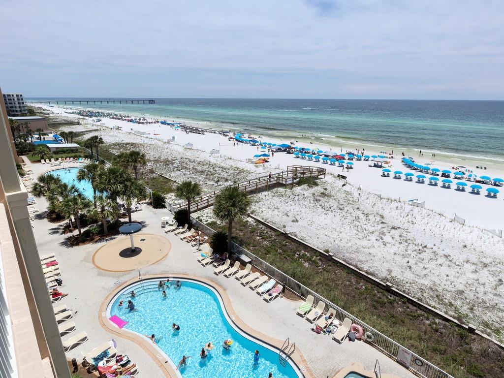Azure 613 Condo rental in Azure ~ Fort Walton Beach Condo Rentals by BeachGuide in Fort Walton Beach Florida - #7