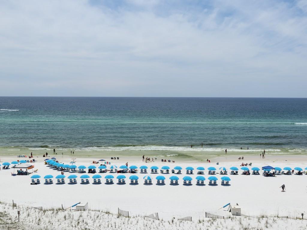 Azure 613 Condo rental in Azure ~ Fort Walton Beach Condo Rentals by BeachGuide in Fort Walton Beach Florida - #8