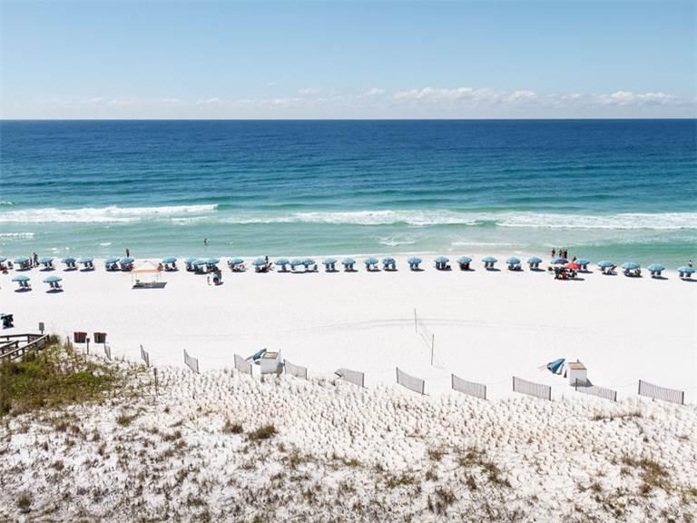 Azure 613 Condo rental in Azure ~ Fort Walton Beach Condo Rentals by BeachGuide in Fort Walton Beach Florida - #25