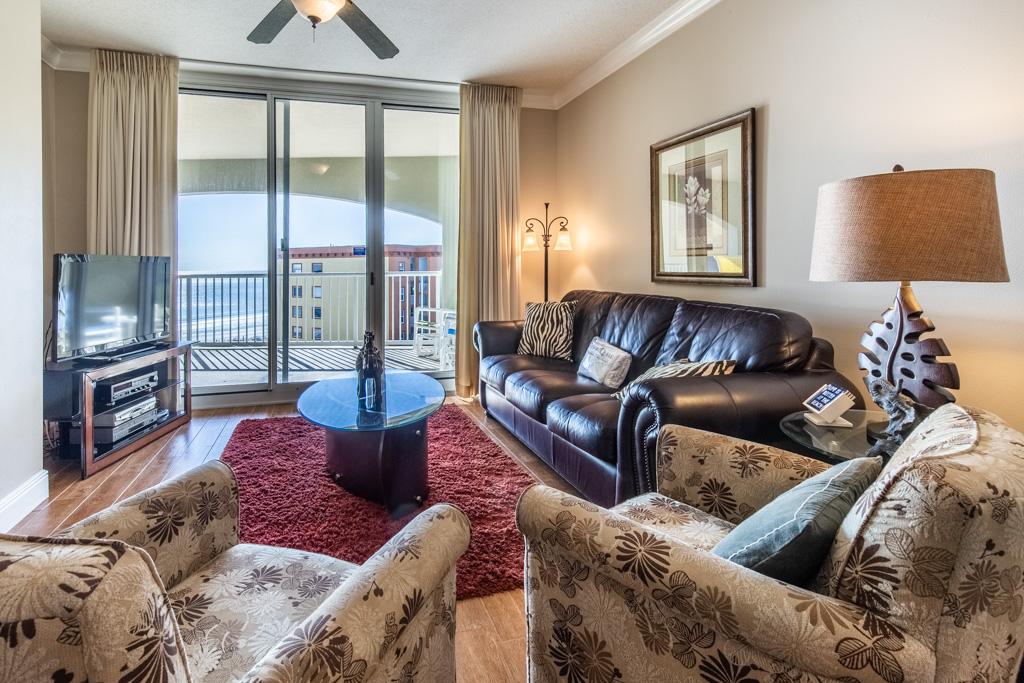 Azure 621 Condo rental in Azure ~ Fort Walton Beach Condo Rentals by BeachGuide in Fort Walton Beach Florida - #1