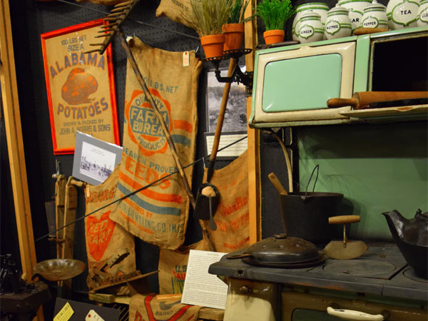 Baldwin County Heritage Museum  in Orange Beach Alabama