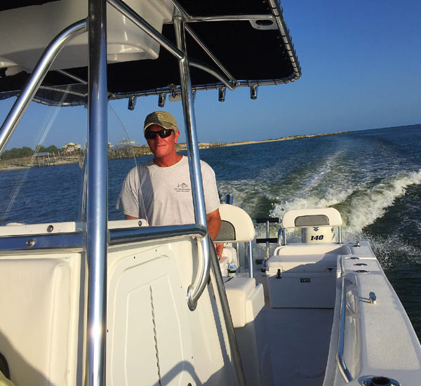 Bay View Charters of SGI in St. George Island Florida