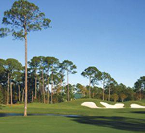 Baytowne Golf and Beach Resort - Baytowne in Destin Florida