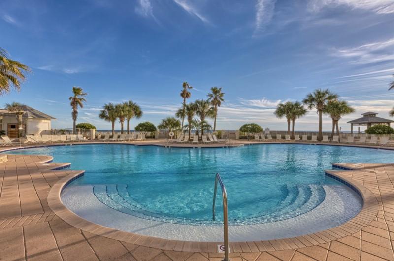 Beach Club Resort Gulf Shores Beach Pool