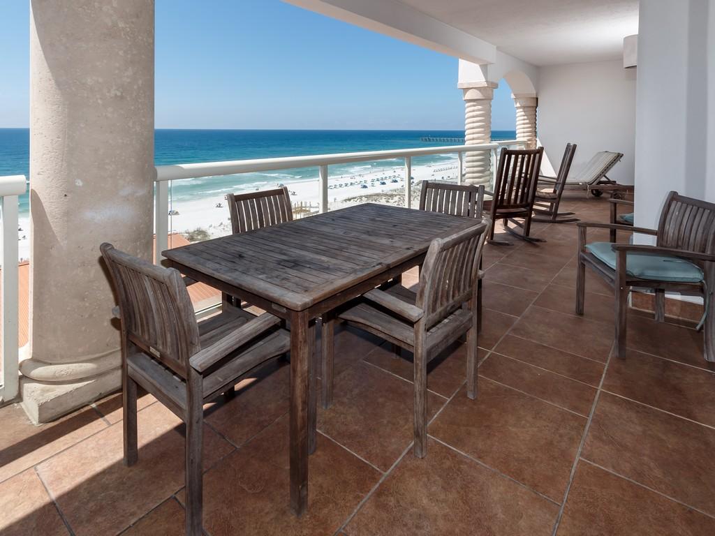 Beach Club - Pensacola Beach 0805 Condo rental in Beach Club Resort and Spa Pensacola in Pensacola Beach Florida - #4