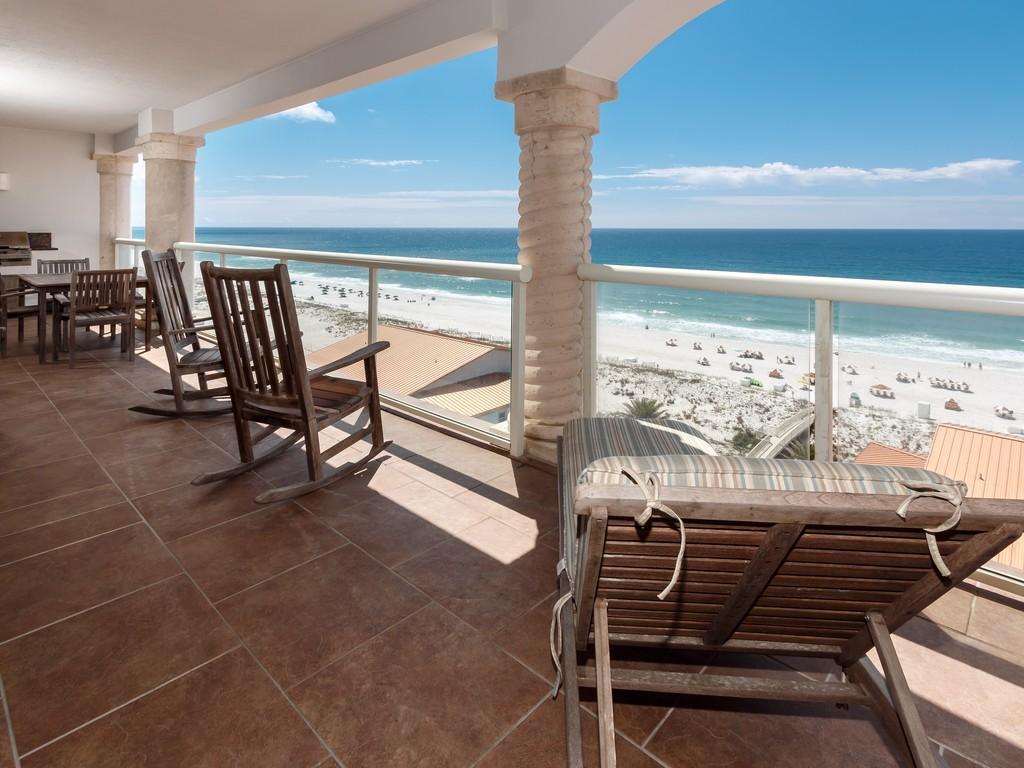 Beach Club - Pensacola Beach 0805 Condo rental in Beach Club Resort and Spa Pensacola in Pensacola Beach Florida - #5