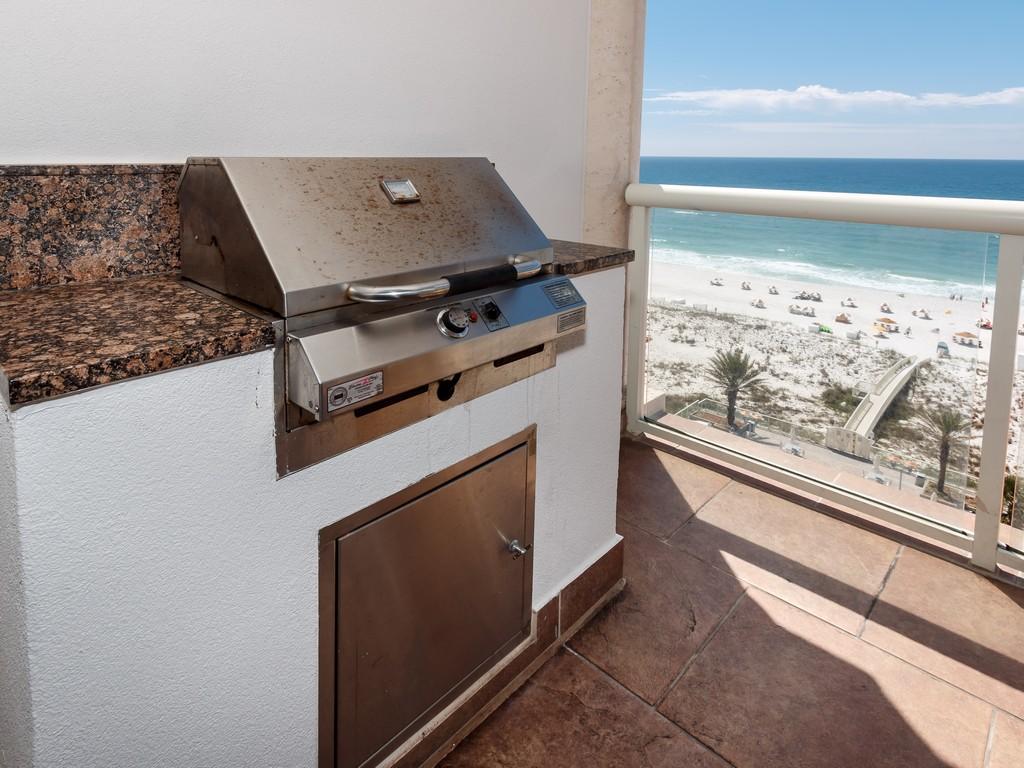 Beach Club - Pensacola Beach 0805 Condo rental in Beach Club Resort and Spa Pensacola in Pensacola Beach Florida - #6