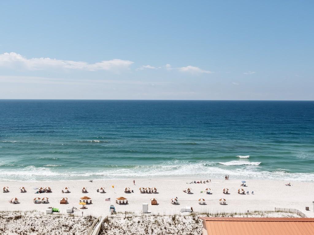 Beach Club - Pensacola Beach 0805 Condo rental in Beach Club Resort and Spa Pensacola in Pensacola Beach Florida - #7