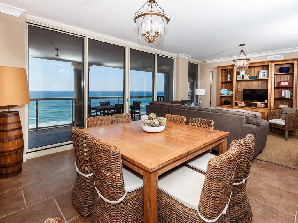 Beach Club - Pensacola Beach 0805 Condo rental in Beach Club Resort and Spa Pensacola in Pensacola Beach Florida - #9