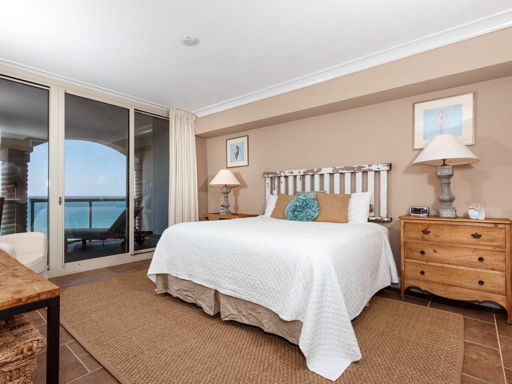 Beach Club - Pensacola Beach 0805 Condo rental in Beach Club Resort and Spa Pensacola in Pensacola Beach Florida - #13
