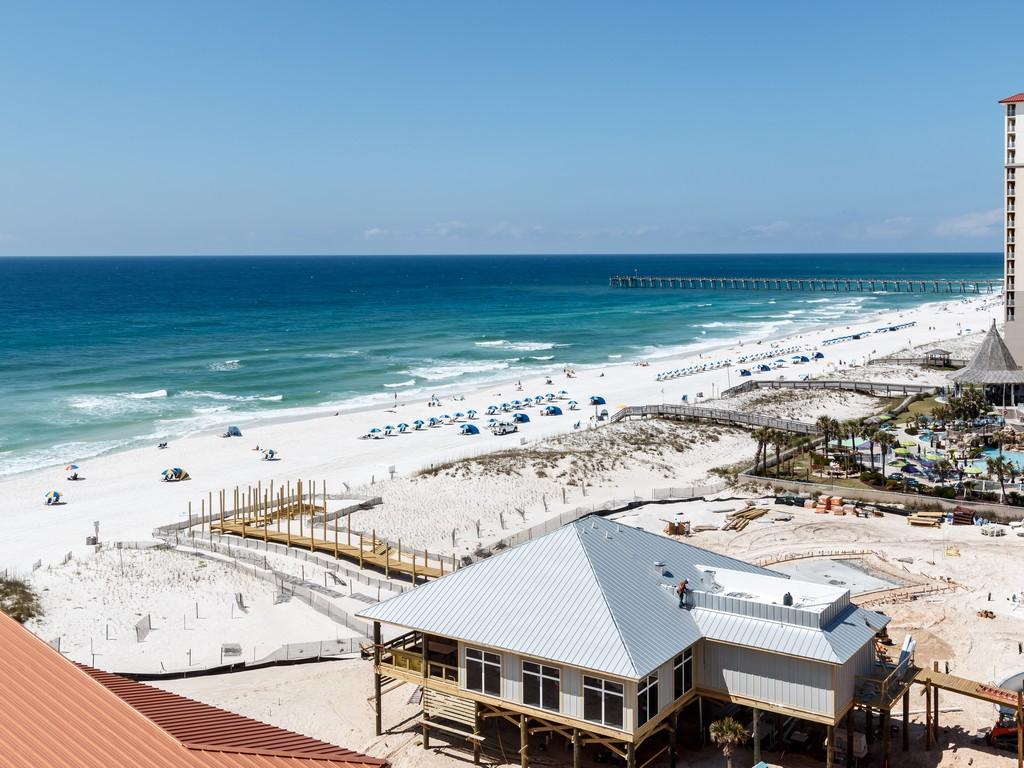 Beach Club - Pensacola Beach 0805 Condo rental in Beach Club Resort and Spa Pensacola in Pensacola Beach Florida - #16