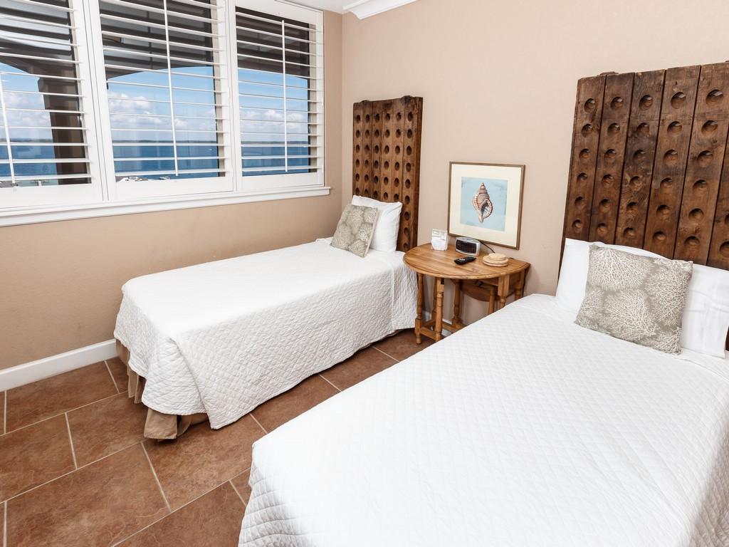 Beach Club - Pensacola Beach 0805 Condo rental in Beach Club Resort and Spa Pensacola in Pensacola Beach Florida - #22