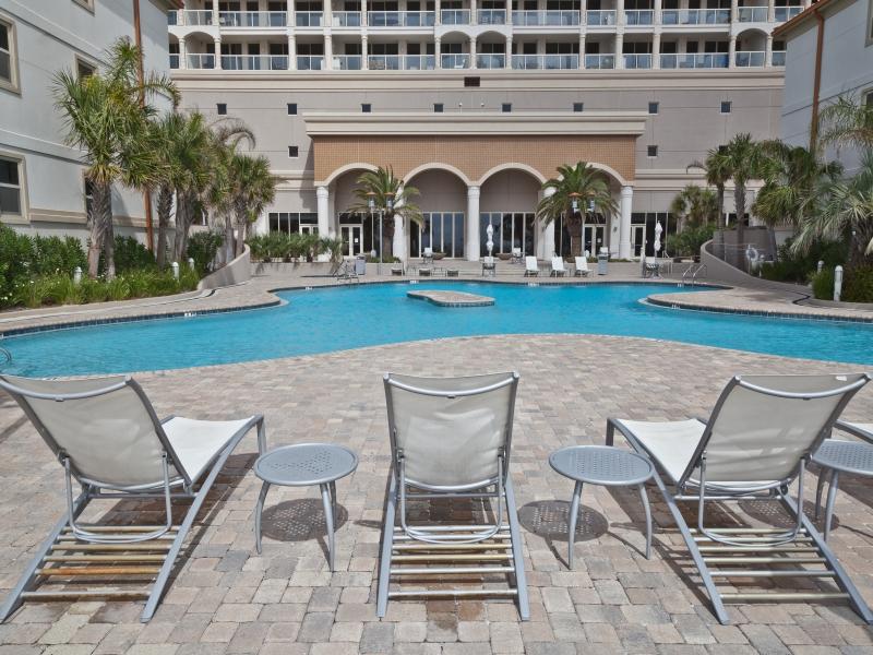 Beach Club - Pensacola Beach 0805 Condo rental in Beach Club Resort and Spa Pensacola in Pensacola Beach Florida - #28
