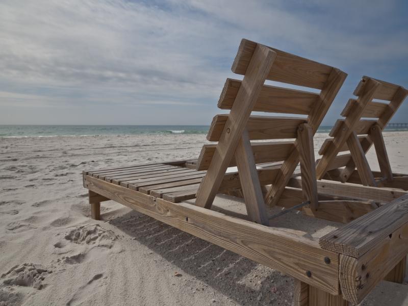 Beach Club - Pensacola Beach 0805 Condo rental in Beach Club Resort and Spa Pensacola in Pensacola Beach Florida - #30
