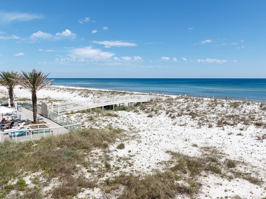 Beach Club - Pensacola Beach 0805 Condo rental in Beach Club Resort and Spa Pensacola in Pensacola Beach Florida - #31