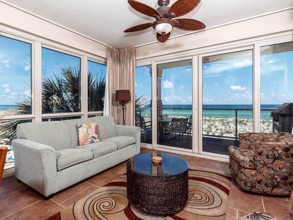 Beach Club - Pensacola Beach A201