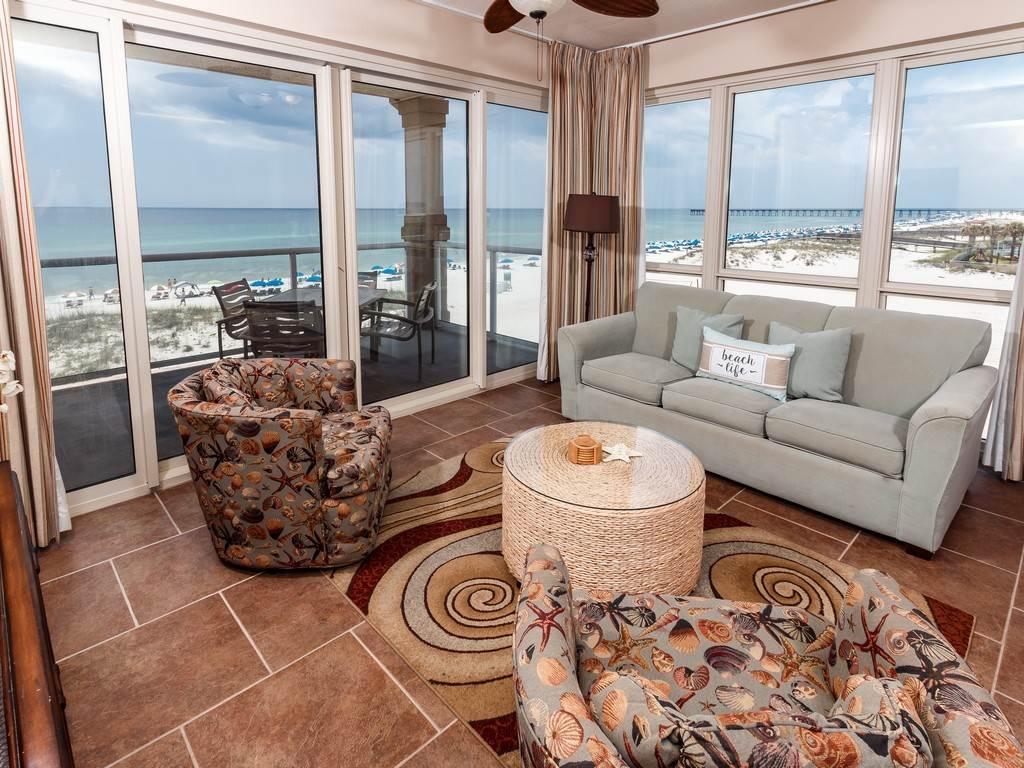 Beach Club Pensacola A306 Condo Al In Resort And Spa