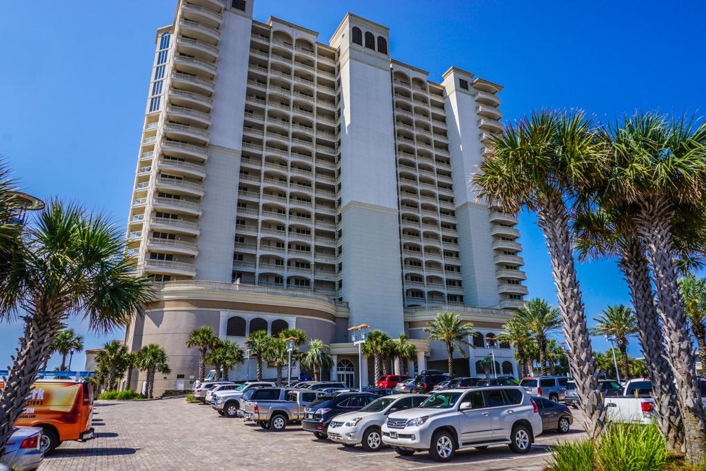 Beach Club #102B Condo rental in Beach Club Resort and Spa Pensacola in Pensacola Beach Florida - #3