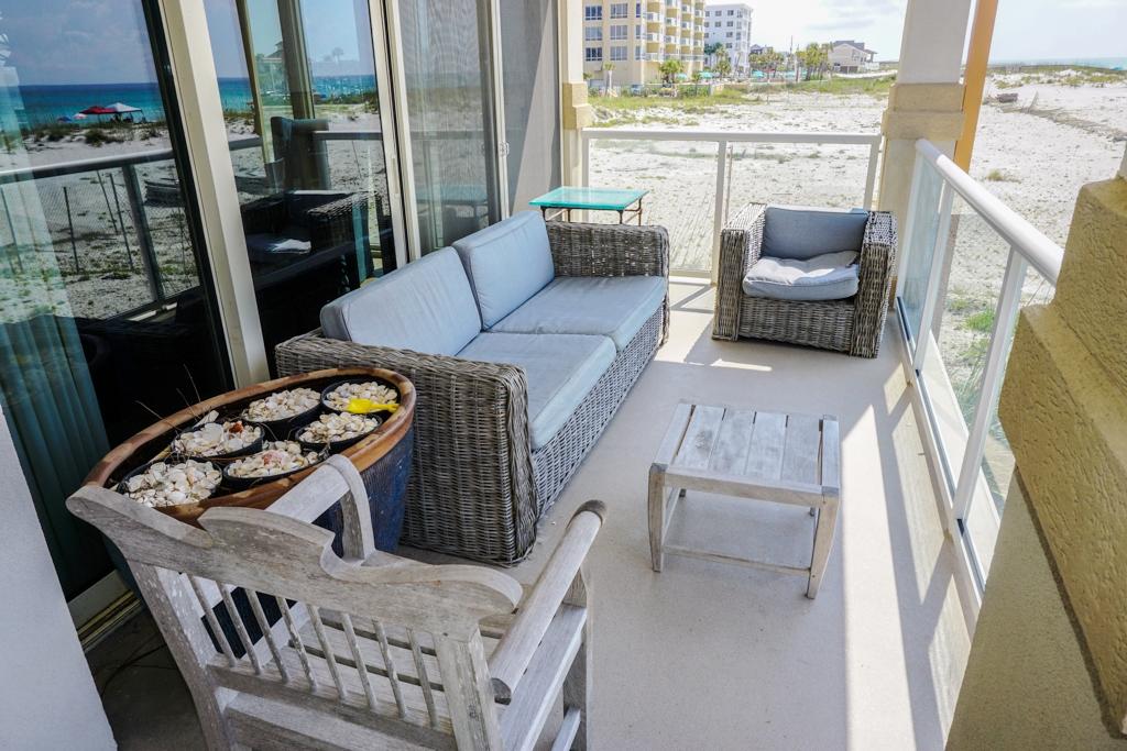 Beach Club #102B Condo rental in Beach Club Resort and Spa Pensacola in Pensacola Beach Florida - #4