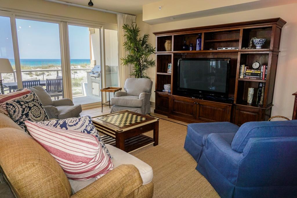 Beach Club #102B Condo rental in Beach Club Resort and Spa Pensacola in Pensacola Beach Florida - #6