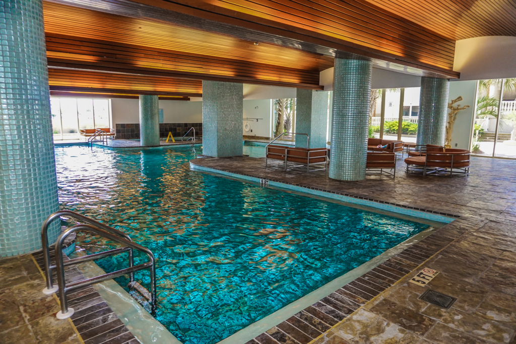 Beach Club #102B Condo rental in Beach Club Resort and Spa Pensacola in Pensacola Beach Florida - #23
