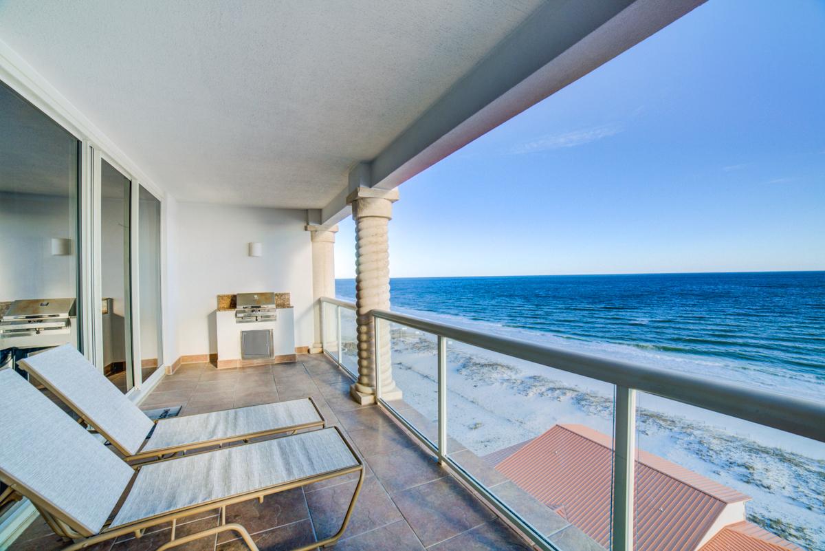 Beach Club #1103 Condo rental in Beach Club Resort and Spa Pensacola in Pensacola Beach Florida - #2