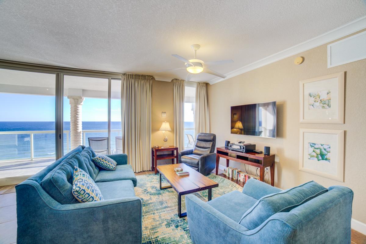 Beach Club #1103 Condo rental in Beach Club Resort and Spa Pensacola in Pensacola Beach Florida - #4
