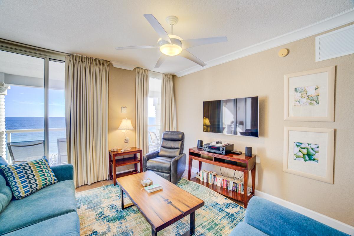 Beach Club #1103 Condo rental in Beach Club Resort and Spa Pensacola in Pensacola Beach Florida - #5