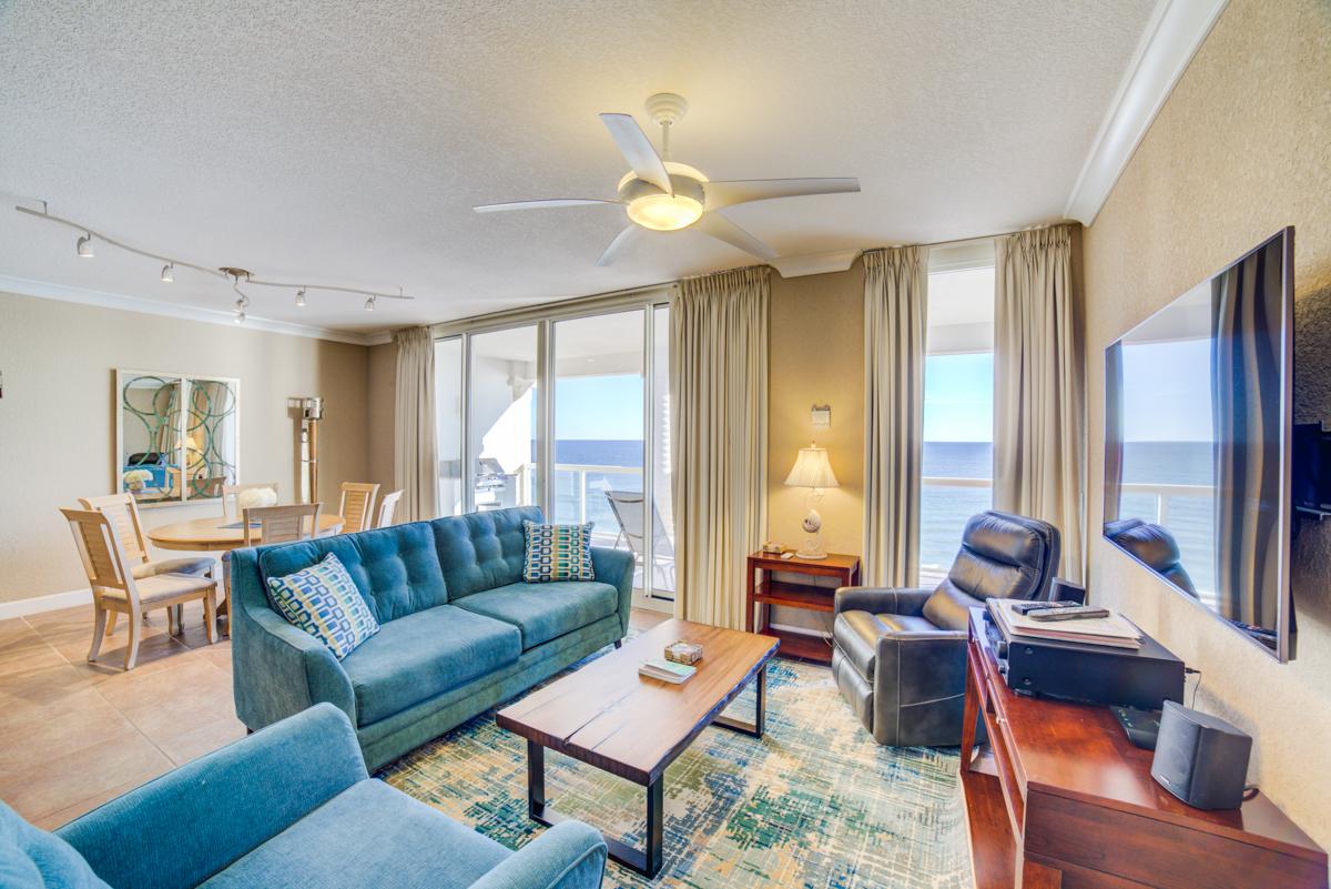 Beach Club #1103 Condo rental in Beach Club Resort and Spa Pensacola in Pensacola Beach Florida - #7