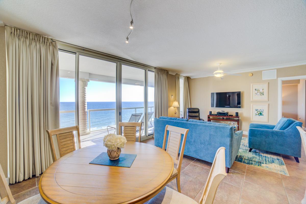 Beach Club #1103 Condo rental in Beach Club Resort and Spa Pensacola in Pensacola Beach Florida - #9