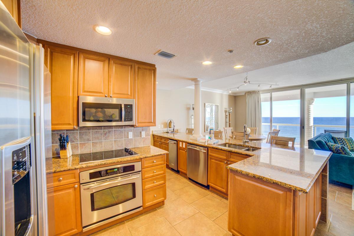 Beach Club #1103 Condo rental in Beach Club Resort and Spa Pensacola in Pensacola Beach Florida - #15