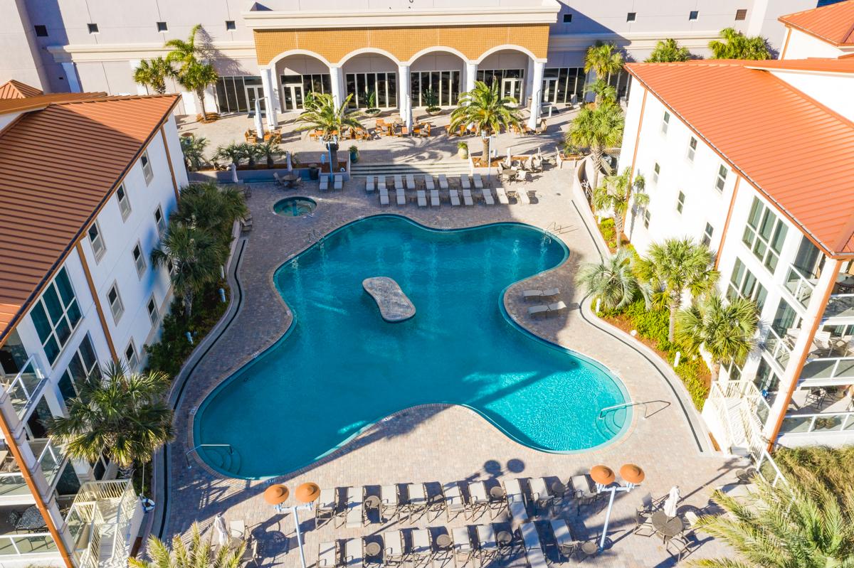 Beach Club #1103 Condo rental in Beach Club Resort and Spa Pensacola in Pensacola Beach Florida - #35