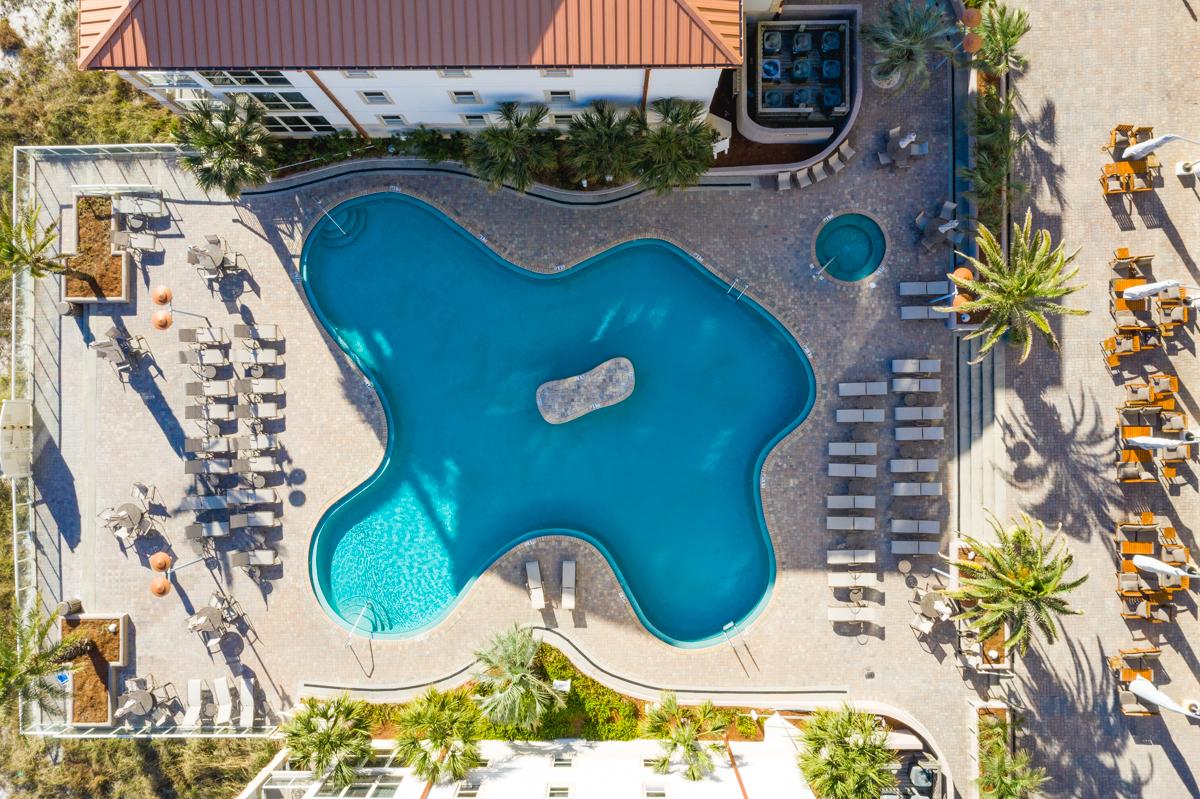 Beach Club #1103 Condo rental in Beach Club Resort and Spa Pensacola in Pensacola Beach Florida - #36
