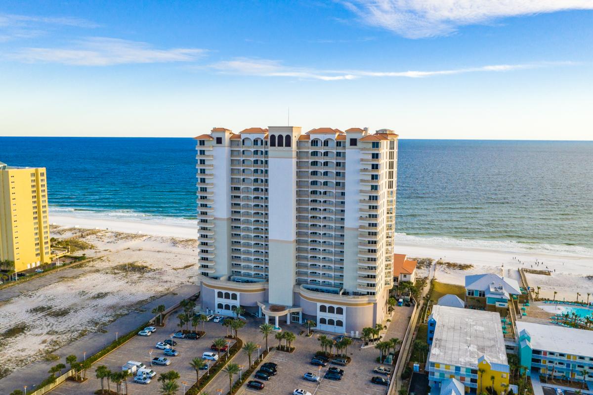 Beach Club #1103 Condo rental in Beach Club Resort and Spa Pensacola in Pensacola Beach Florida - #41