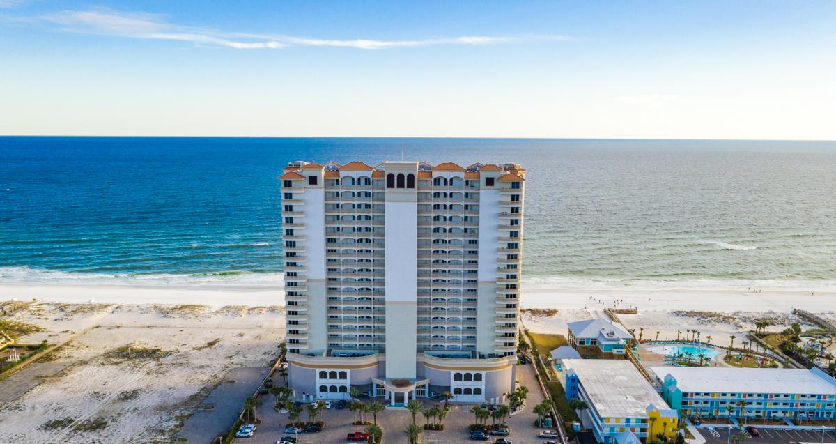 Beach Club #1103 Condo rental in Beach Club Resort and Spa Pensacola in Pensacola Beach Florida - #42