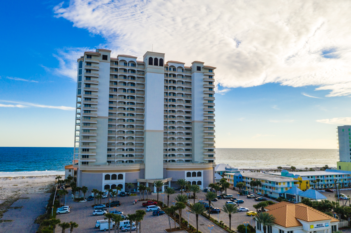 Beach Club #1103 Condo rental in Beach Club Resort and Spa Pensacola in Pensacola Beach Florida - #43